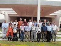 7th IPDA Steering Committee Completed.