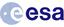 European Space Agency.